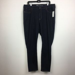 NWT Old Navy High Rise Rockstar Skinny Jeans